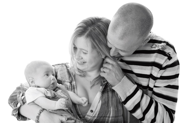 Family portrait photography Derbyshire