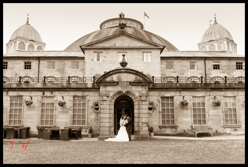 wedding photography dome derbyshire buxton