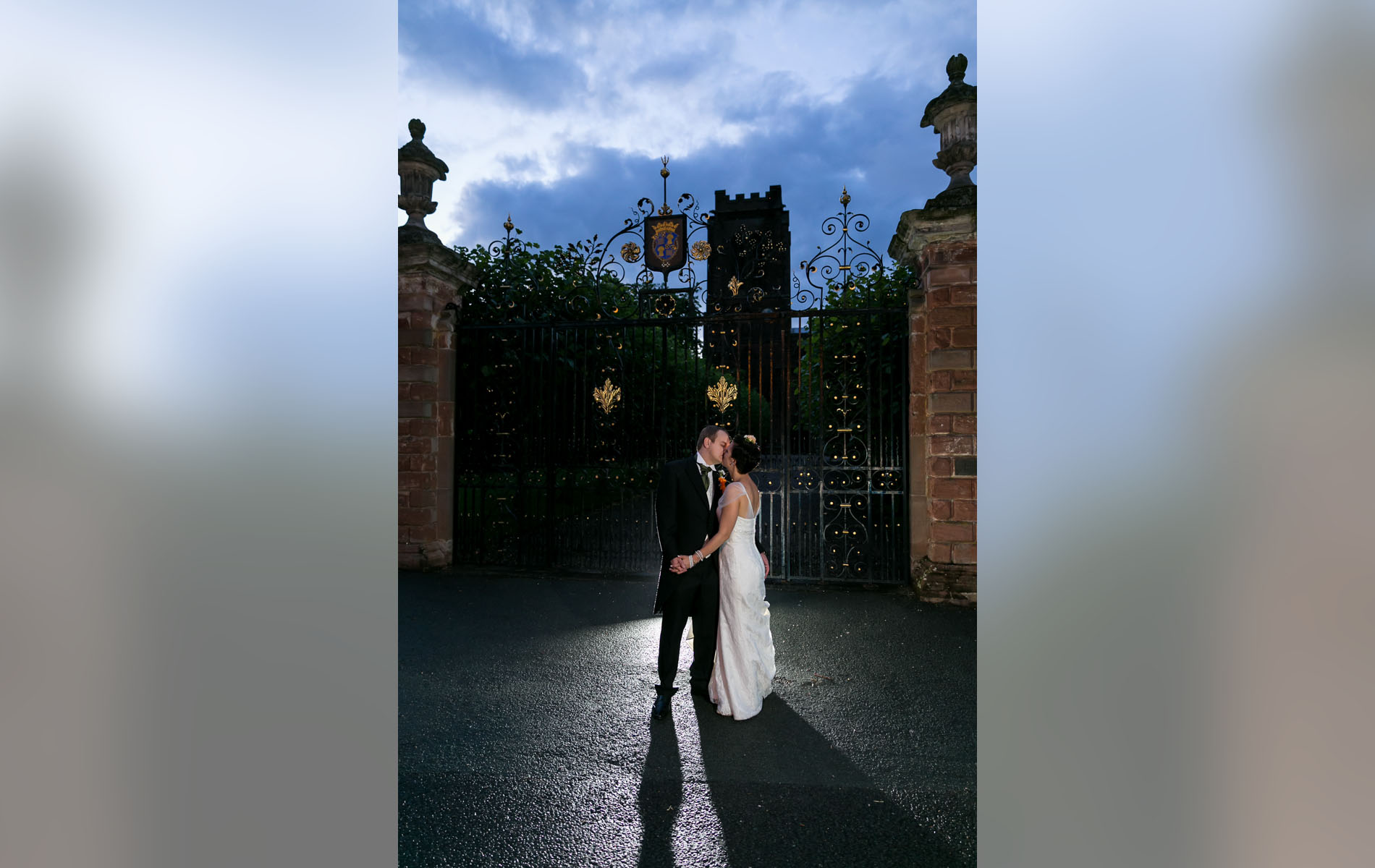 Relaxed Creative and Personal Wedding Photography in Cheshire by Tim Hensel