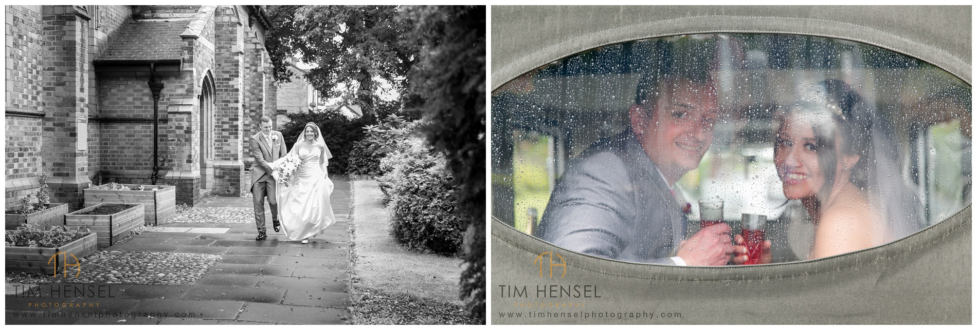Natural, creative wedding photography in Stockport