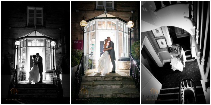 Wedding Photography at Alderley Edge Hotel, Cheshire