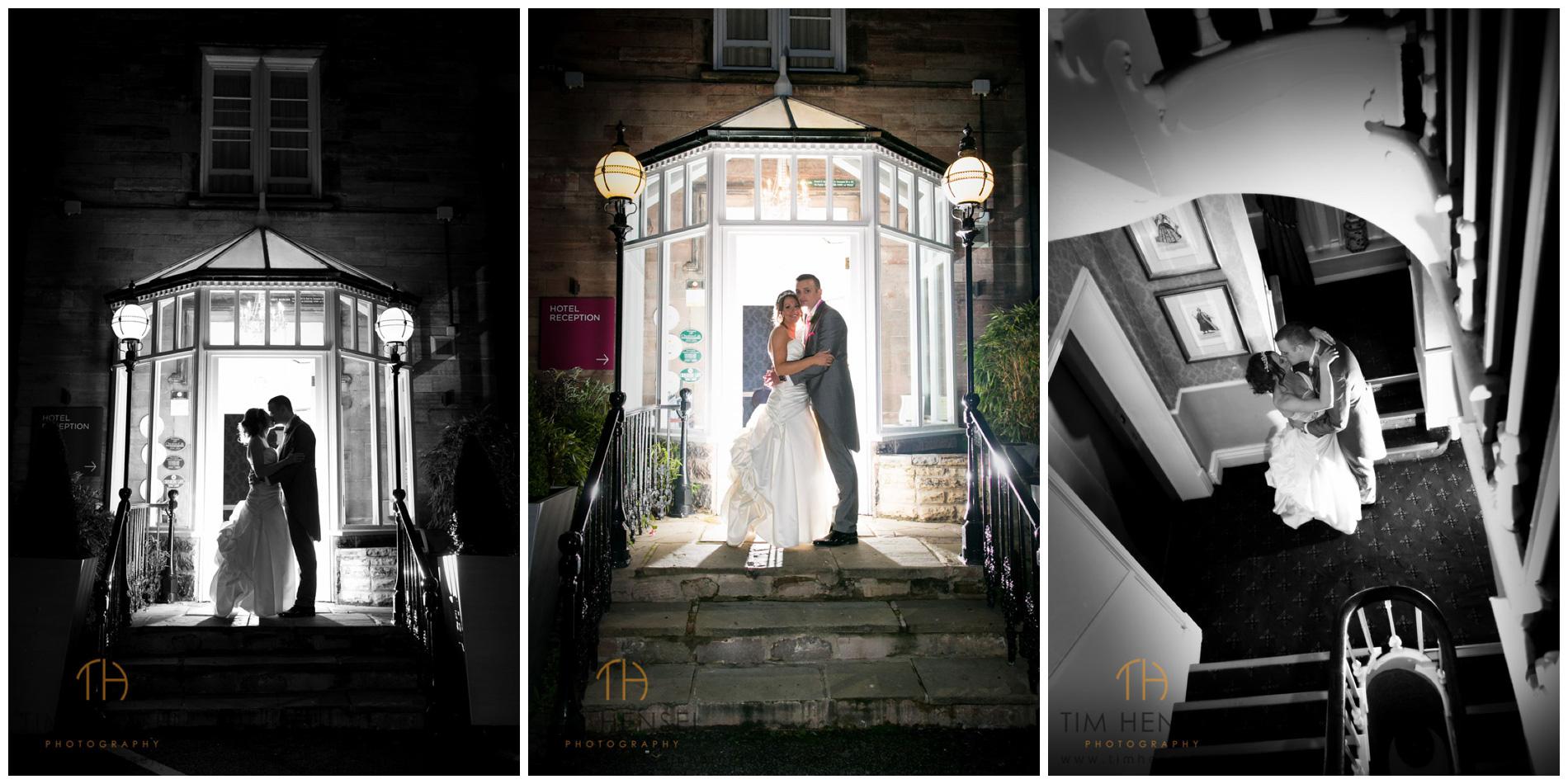 Wedding Photography at Alderley Edge Hotel
