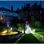Creative wedding photography in Derbyshire by Tim Hensel