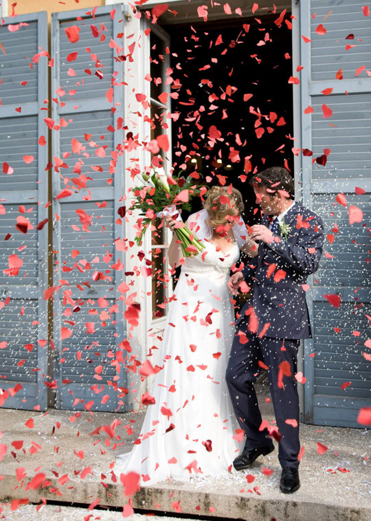 Creative, natural wedding photography in Cheshire by Tim Hensel