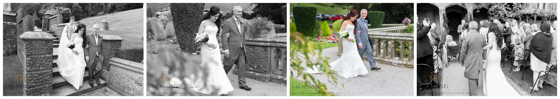 Wedding photography in Buxton, Derbyshire