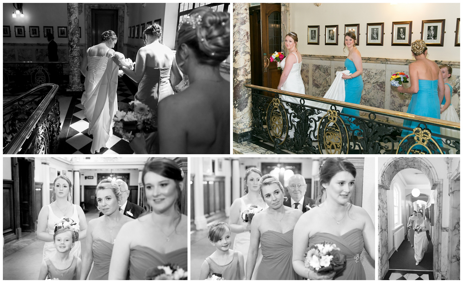 Wedding photography in Stockport, Chehsire
