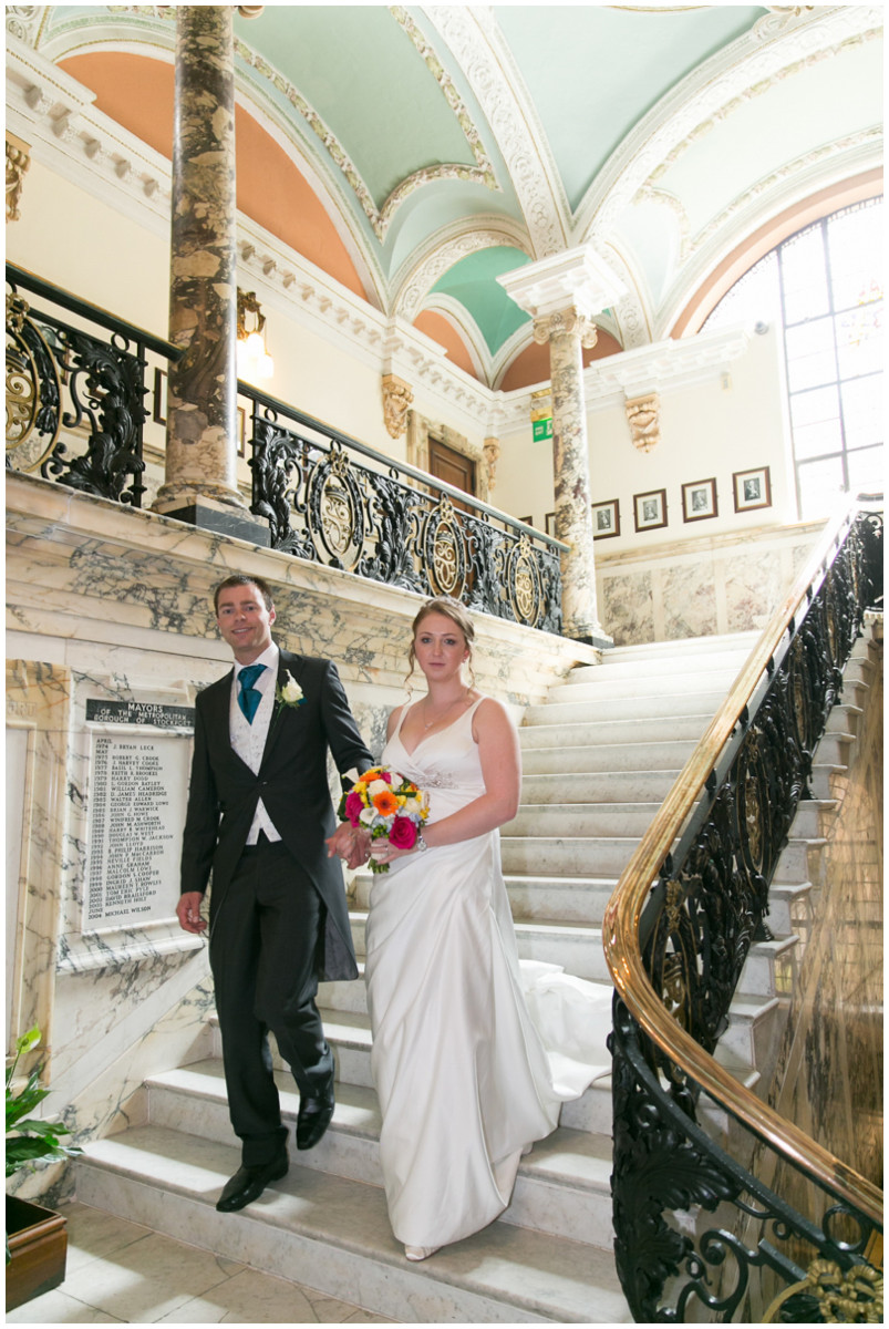 Wedding photography in Stockport, Cheshire