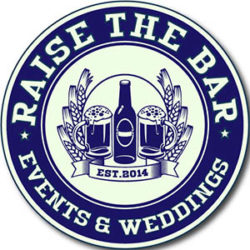 bar service for weddings