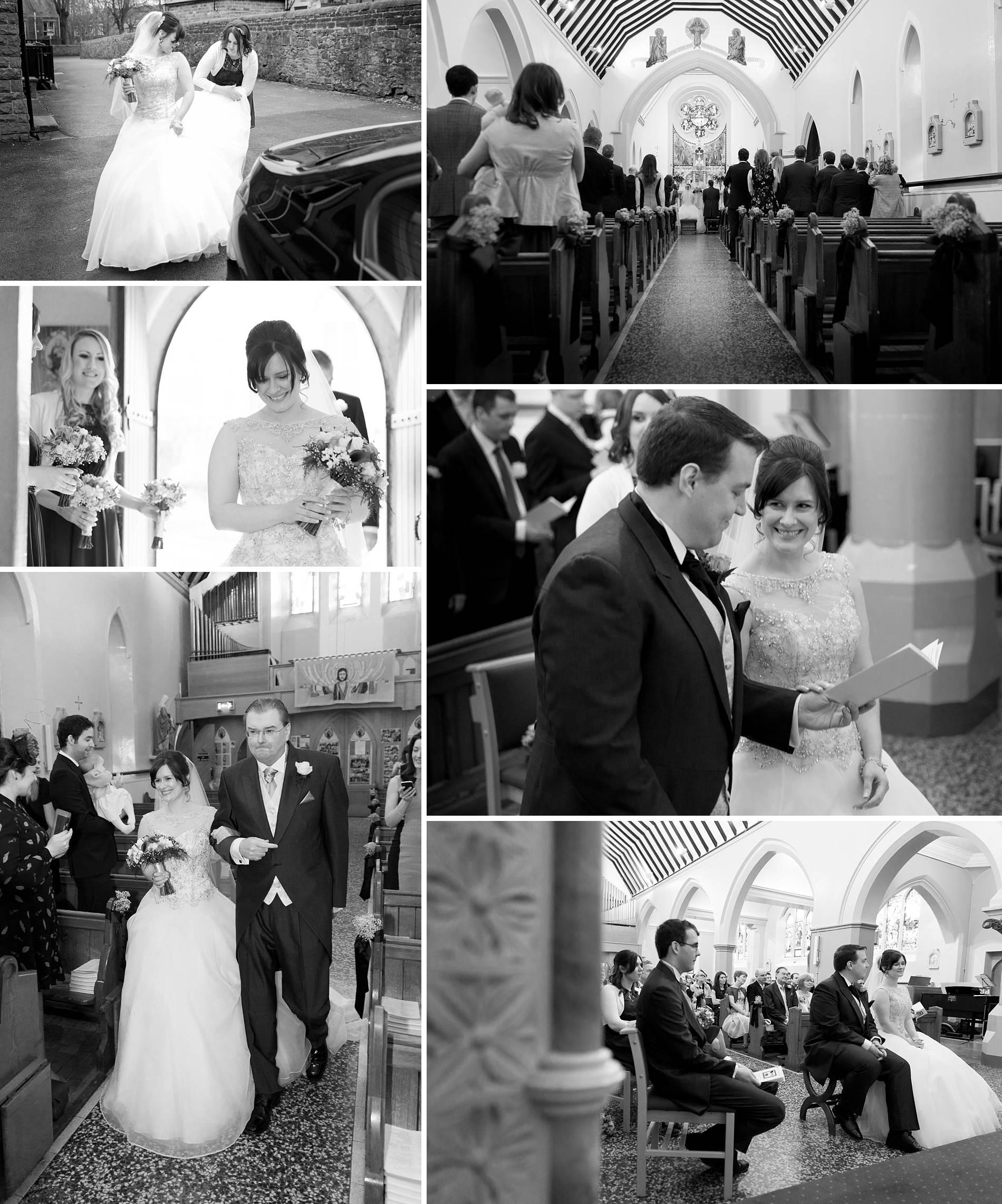 creative and natural kent wedding photographer