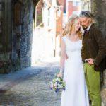 Natural wedding photos in Kent