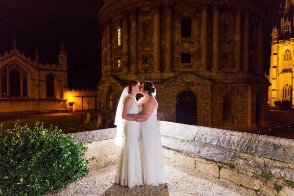 lesbian wedding photographer kent