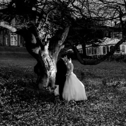 Natural wedding photography – Fiona & Stephen